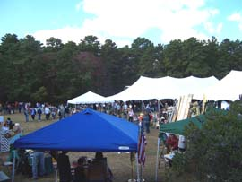 "The Pine Barrens Jamboree may be the best ""Piney"" Festival around!"