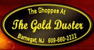 The Gold Duster, Barnegat NJ