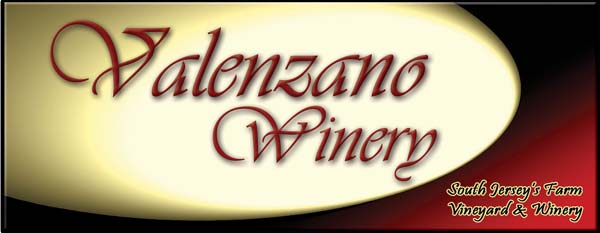 Valenzano Winery, Shamong, NJ