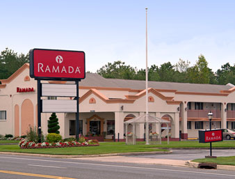 Ramada Inn of Hammonton NJ